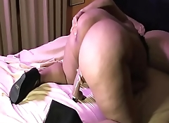 Chyna Red Masturbating! Thick Ass! Thick Body!