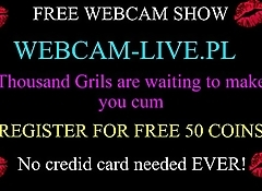 Hot webcam show
