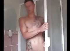Monster Cock Shower
