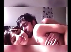 Hot Indian college couples having sex