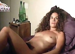 2018 Popular Barbara Cabrita Nude Show Her Cherry Tits From Les Innocents Seson 1 Episode 4 Sex Scene On PPPS.TV