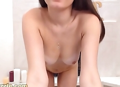 Sweet Blonde Likes To Cuddle And Sex On A Live Show