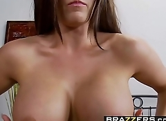 Day with a Pornstar - (Mackenzee Pierce, Johnny Sins) - Taste My Sweet Tits - Brazzers
