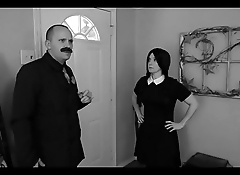 The Adam'_s Family Affairs - Part 1 Trailer Starring Jane Cane and Wade Cane of Shiny Cock Films