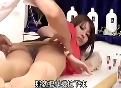 Cute Japanese Massage cheating(https://youtu.be/obOiNCvoLM8)