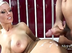 Germans best MILF and her best FUCK