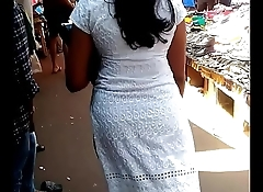 Hot and sexy desi indian gaand